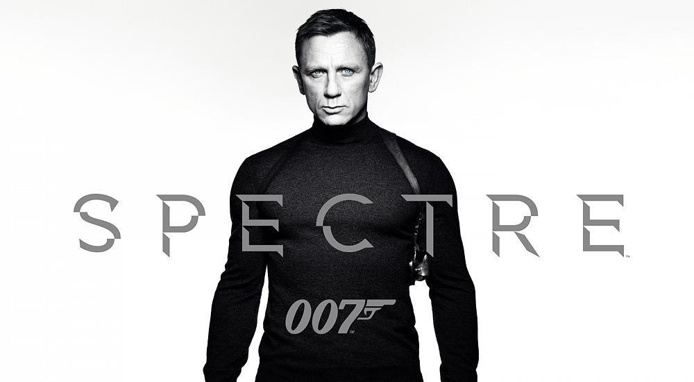 007: Спектр - Изображение 1