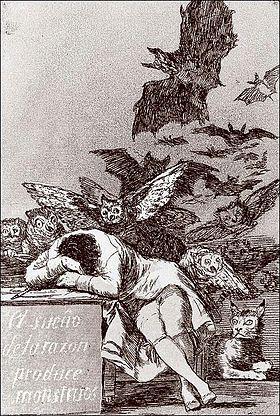 Сон Джессики рождает чудовищ - Изображение 2