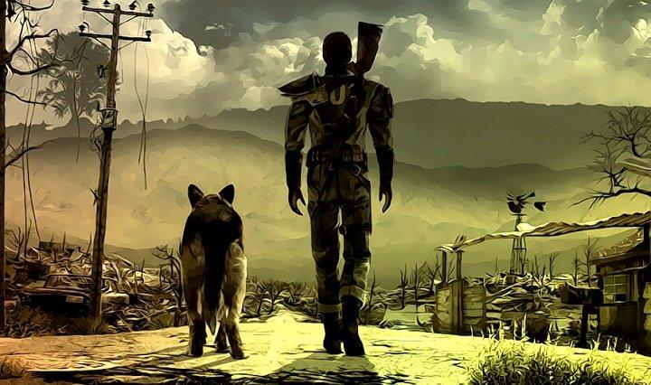 Fallout 4: Игра, которую мы создавали. - Изображение 1