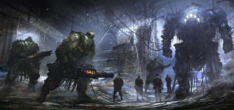 Fallout 4: Игра, которую мы создавали. - Изображение 3