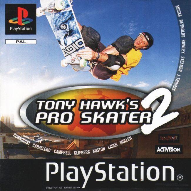 Вы любили серию Tony Hawk's Pro Skater ? Значит, вы любили эту музыку! - Изображение 2