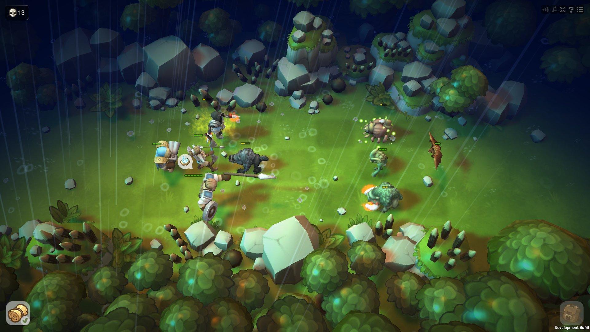 Команда инди-разработчиков Battlecruiser Games запустила свою первую игру Guards на Steam Greenlight. Поддержите н ... - Изображение 2