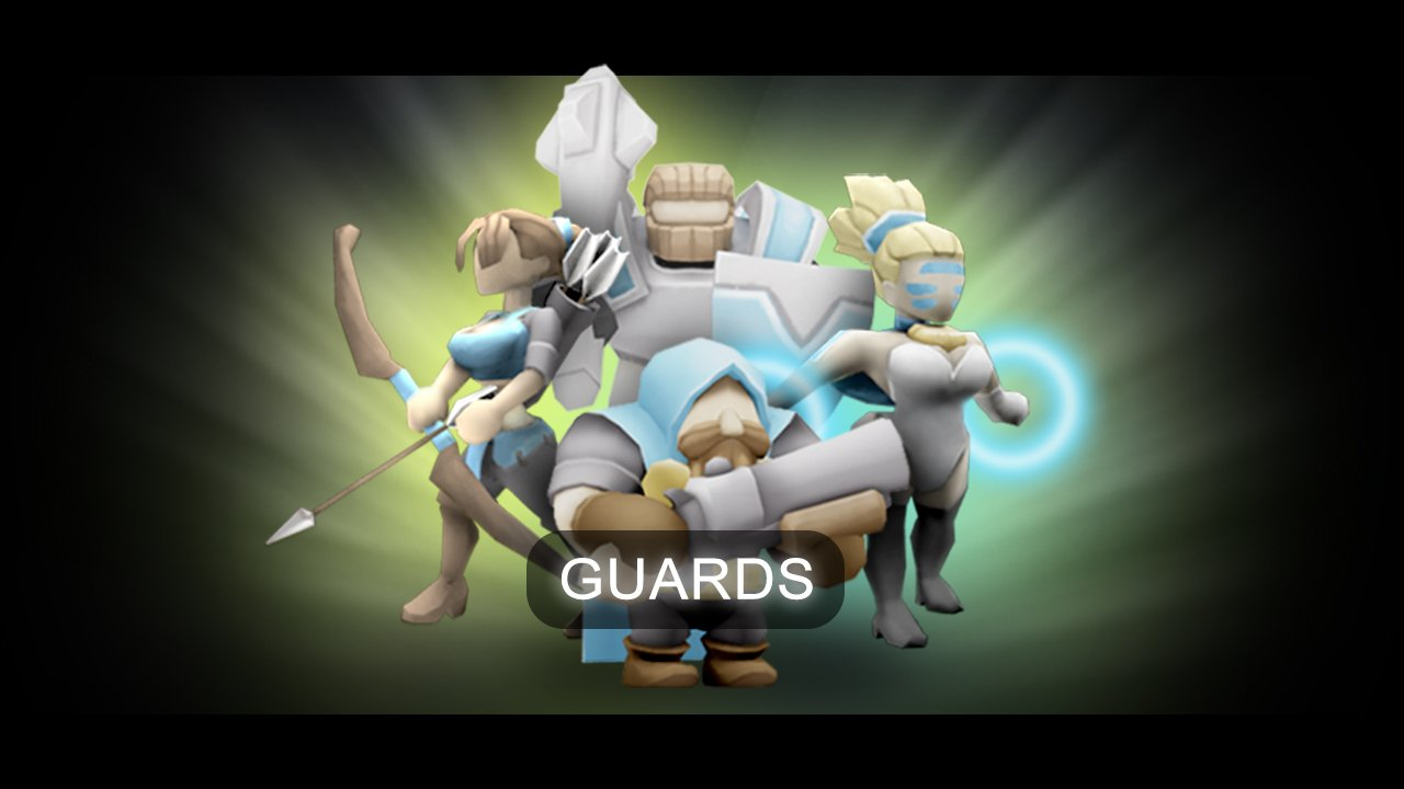 Команда инди-разработчиков Battlecruiser Games запустила свою первую игру Guards на Steam Greenlight. Поддержите н ... - Изображение 1