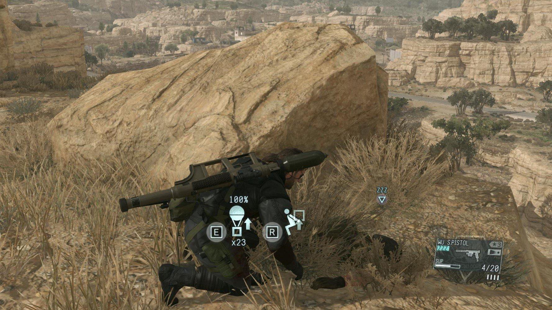 И снова о Metal Gear Solid V, а еще о fps на разных картах. - Изображение 6