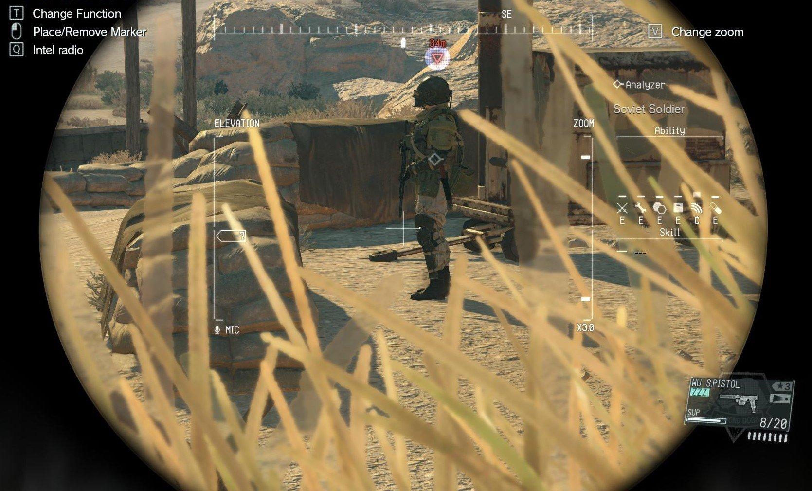 И снова о Metal Gear Solid V, а еще о fps на разных картах. - Изображение 14