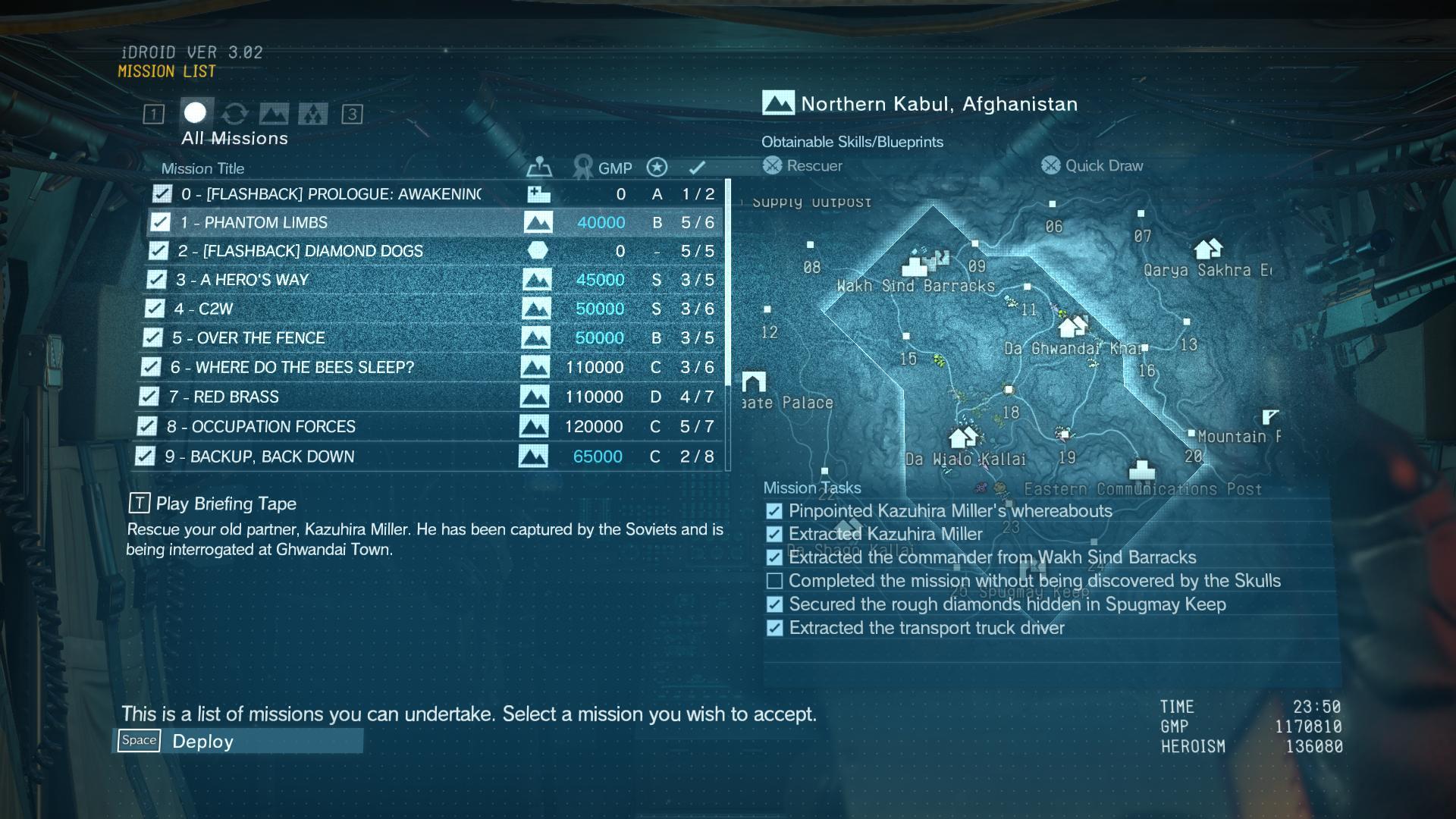И снова о Metal Gear Solid V, а еще о fps на разных картах. - Изображение 9