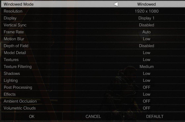 И снова о Metal Gear Solid V, а еще о fps на разных картах. - Изображение 18
