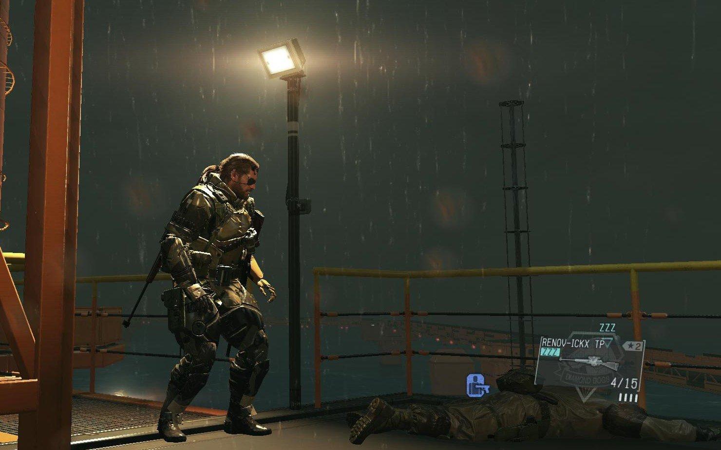 И снова о Metal Gear Solid V, а еще о fps на разных картах. - Изображение 3