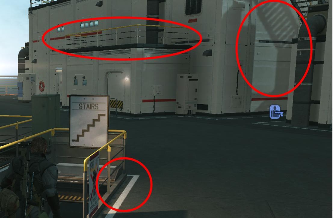 И снова о Metal Gear Solid V, а еще о fps на разных картах. - Изображение 19