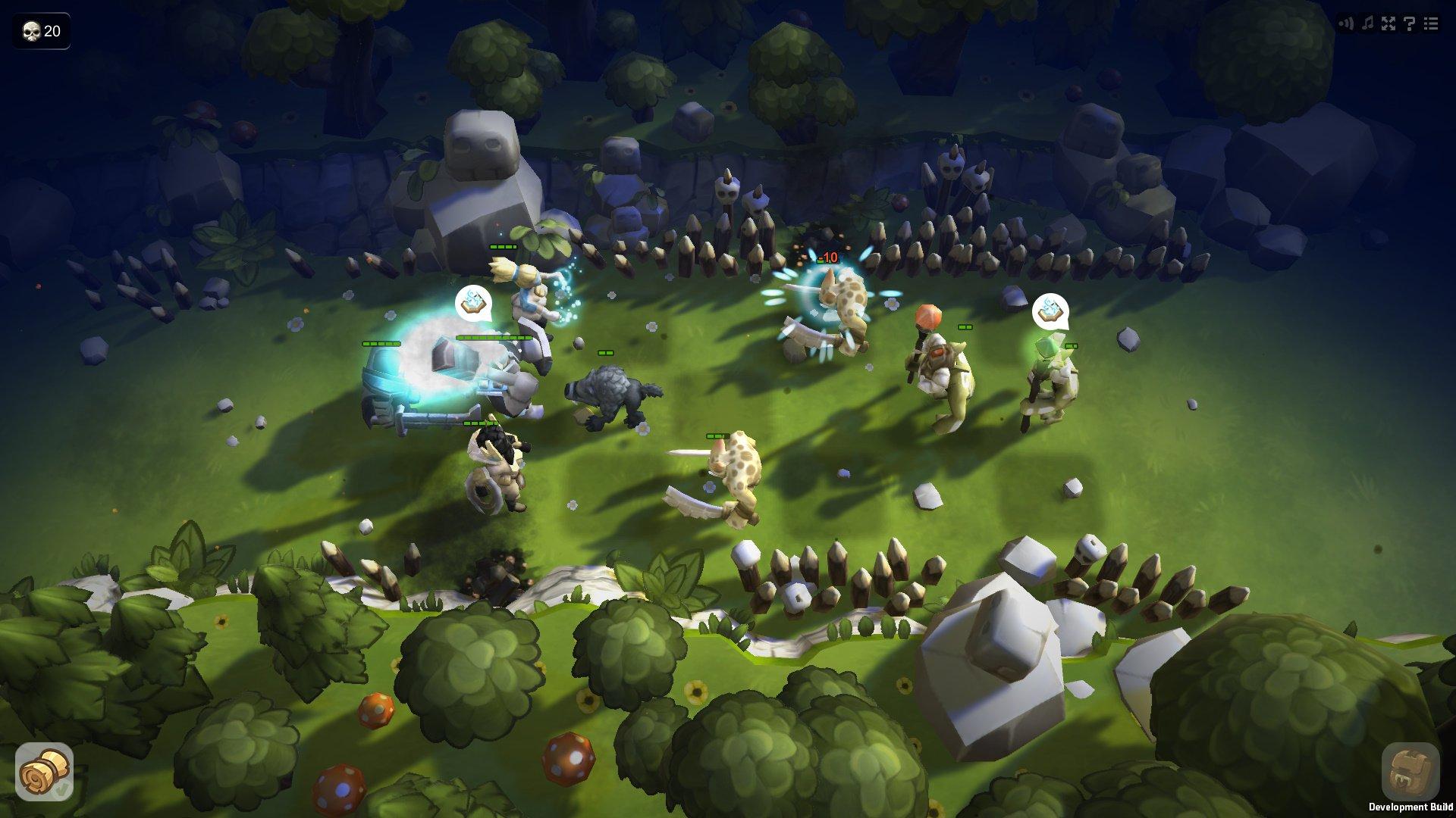 Команда инди-разработчиков Battlecruiser Games запустила свою первую игру Guards на Steam Greenlight. Поддержите н ... - Изображение 3