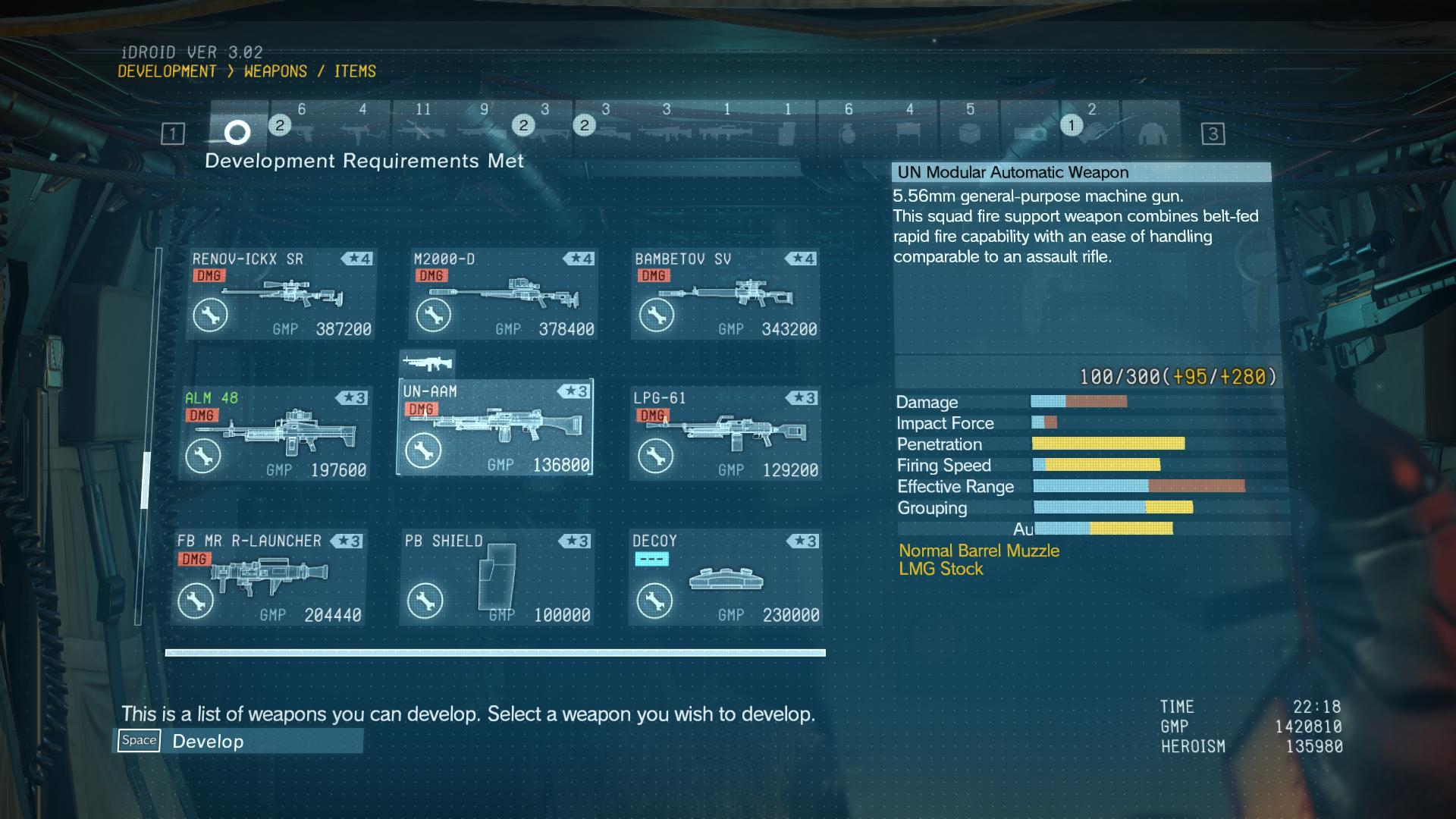 И снова о Metal Gear Solid V, а еще о fps на разных картах. - Изображение 10