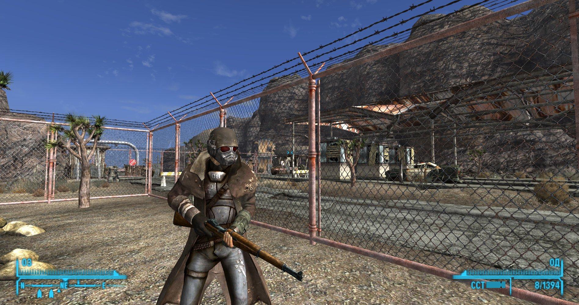 Сравнительный анализ (на самом деле нет) Fallout New Vegas vs. Fallout 4 (часть 1) - Изображение 4