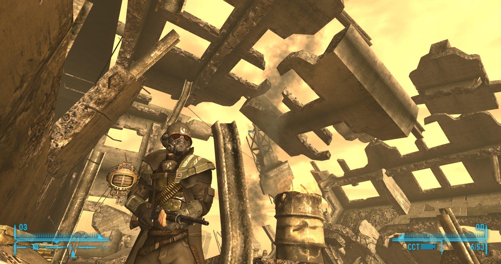 Сравнительный анализ (на самом деле нет) Fallout New Vegas vs. Fallout 4 (часть 2) - Изображение 19