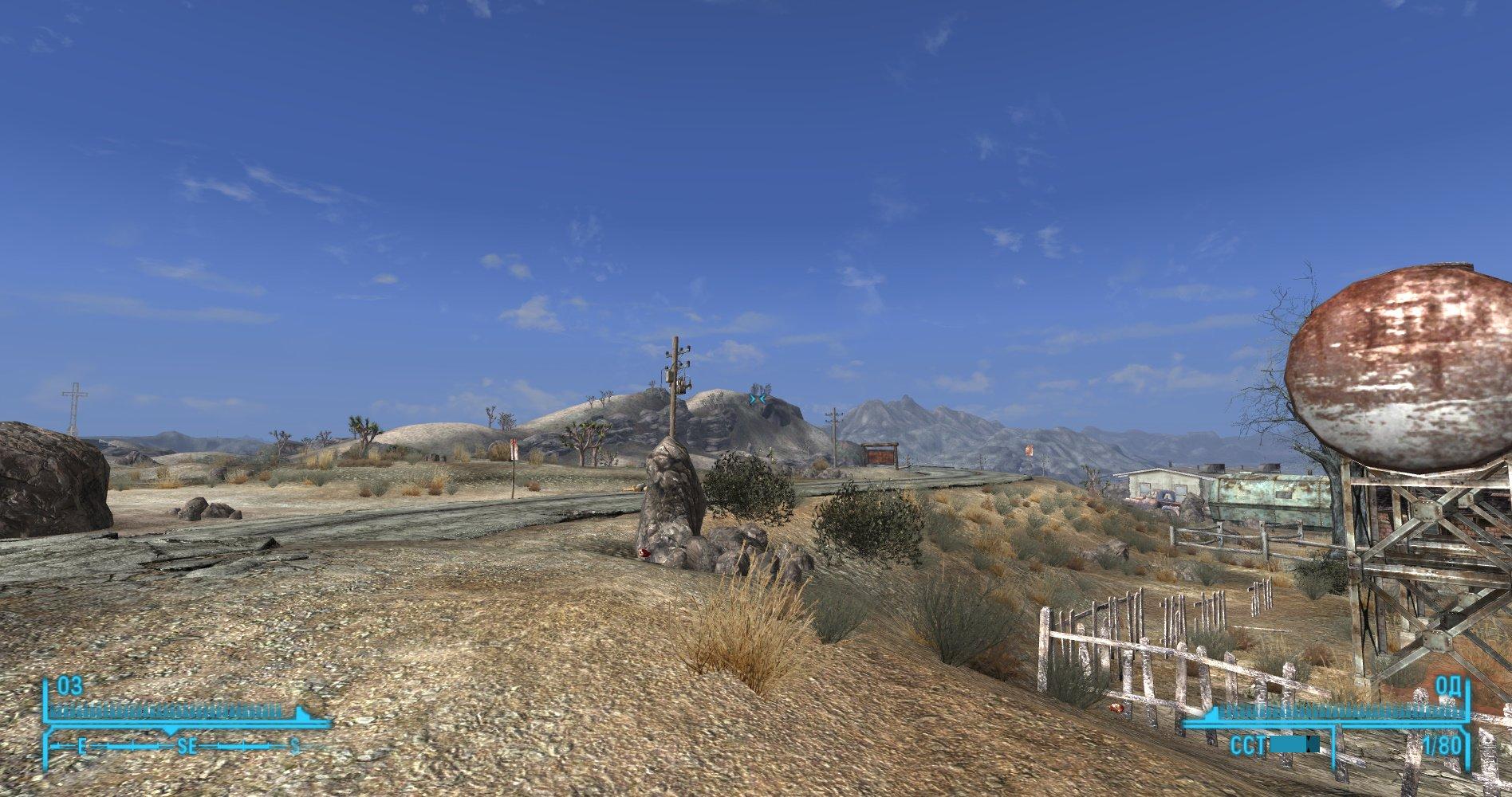 Сравнительный анализ (на самом деле нет) Fallout New Vegas vs. Fallout 4 (часть 2) - Изображение 15