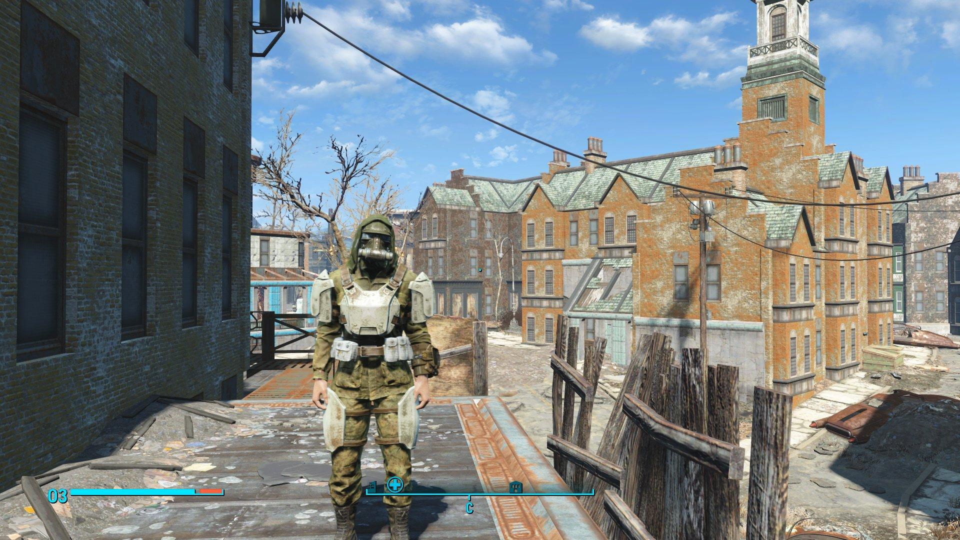 Сравнительный анализ (на самом деле нет) Fallout New Vegas vs. Fallout 4 (часть 2) - Изображение 10