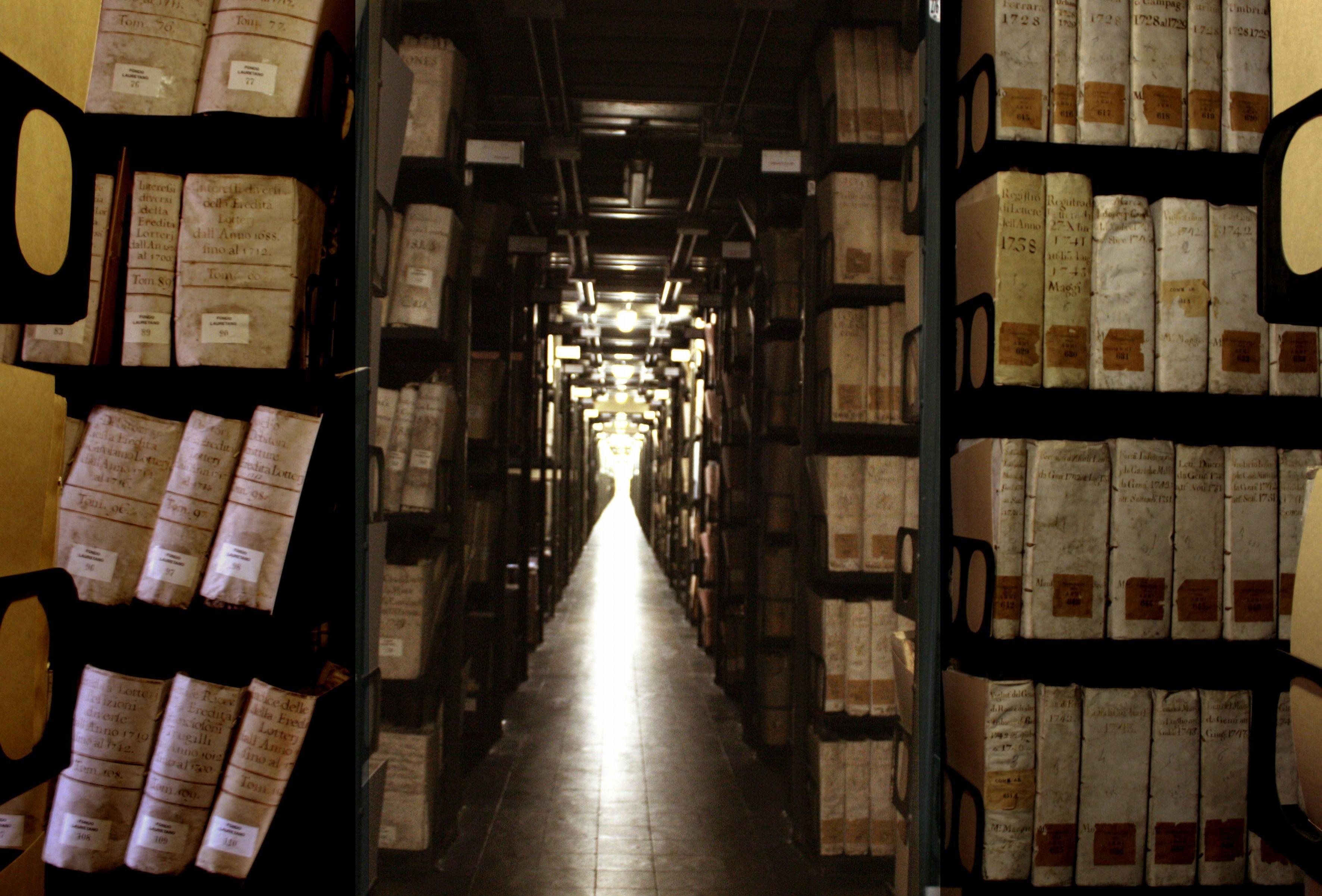 Архивные истории: часть вторая - Изображение 4