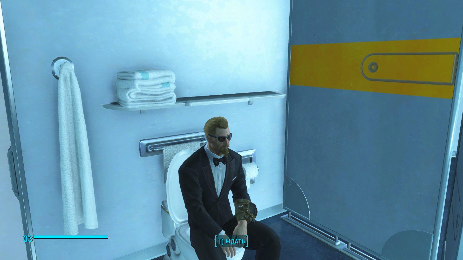 Сравнительный анализ (на самом деле нет) Fallout New Vegas vs. Fallout 4 (часть 1) - Изображение 10