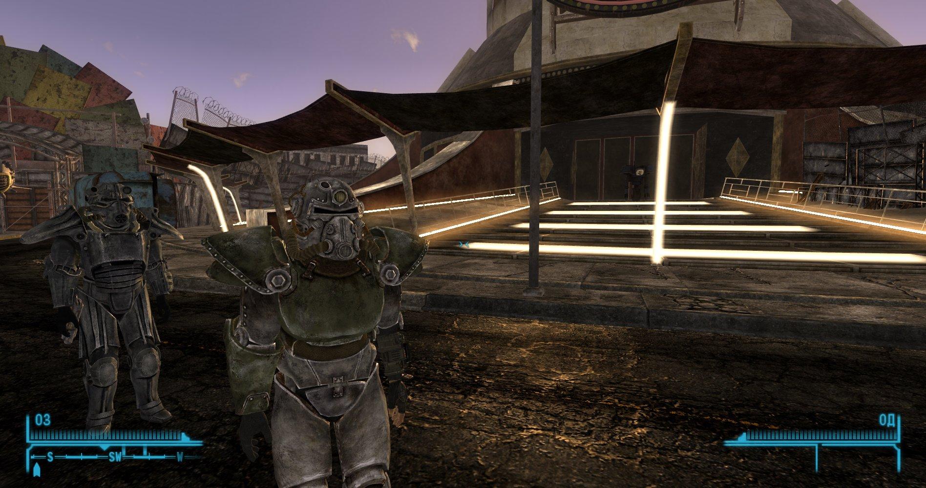 Сравнительный анализ (на самом деле нет) Fallout New Vegas vs. Fallout 4 (часть 1) - Изображение 16