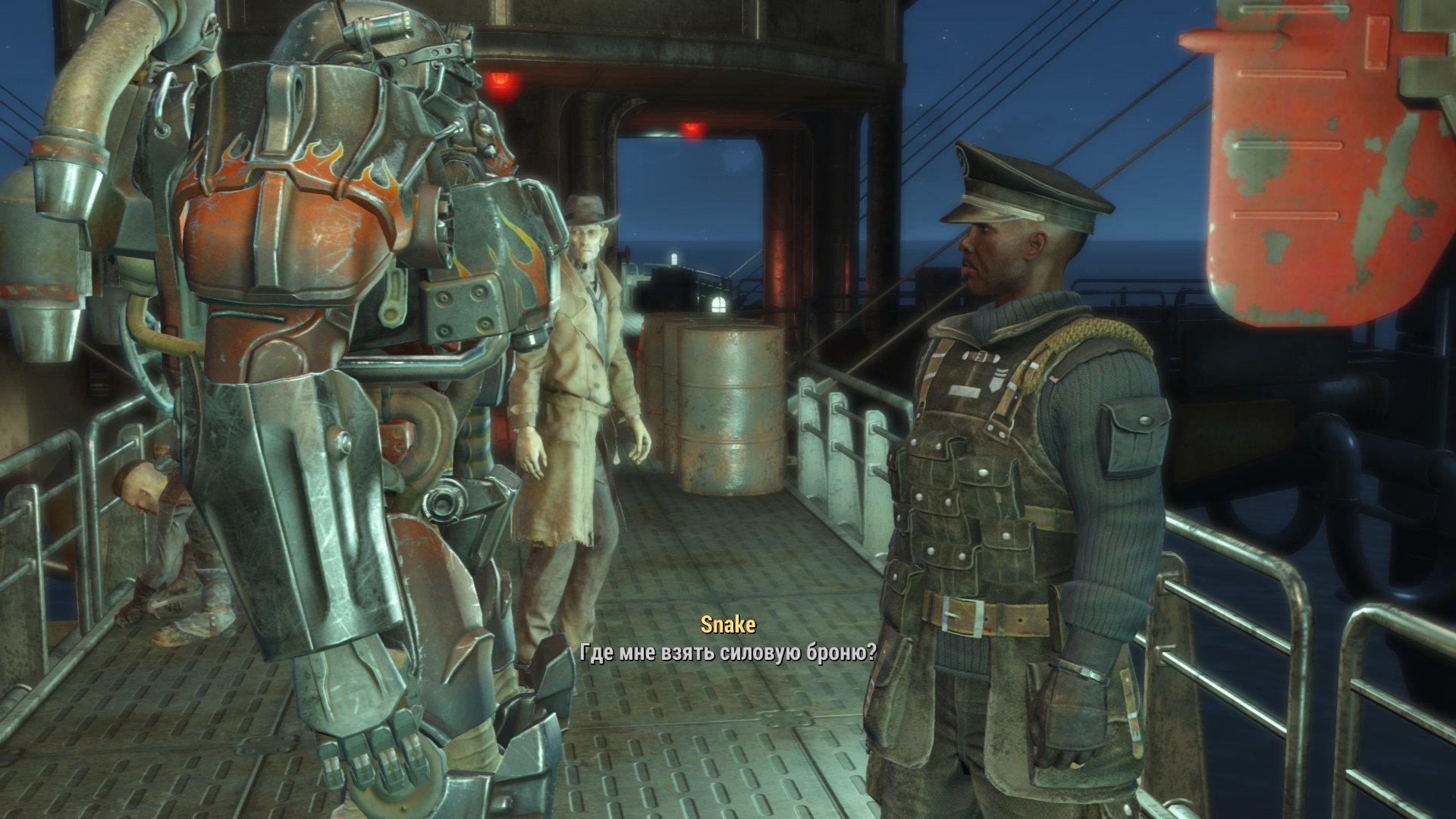 Сравнительный анализ (на самом деле нет) Fallout New Vegas vs. Fallout 4 (часть 1) - Изображение 15