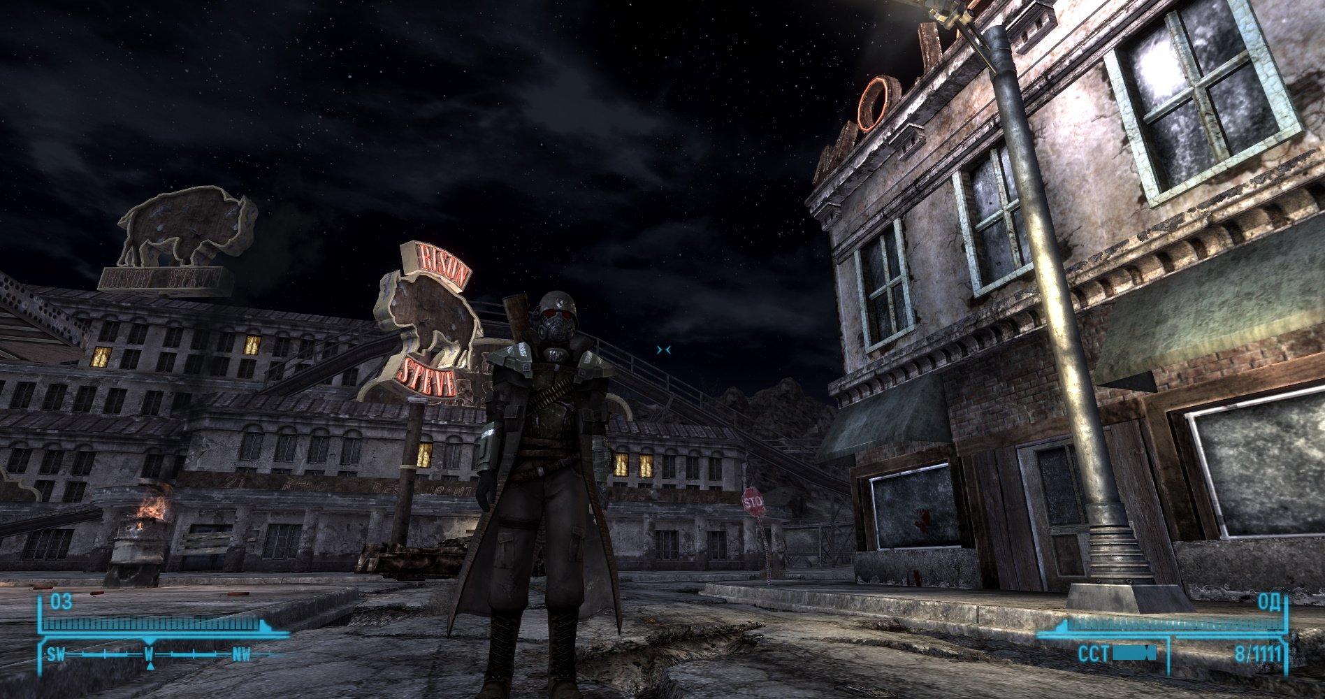 Сравнительный анализ (на самом деле нет) Fallout New Vegas vs. Fallout 4 (часть 2) - Изображение 11