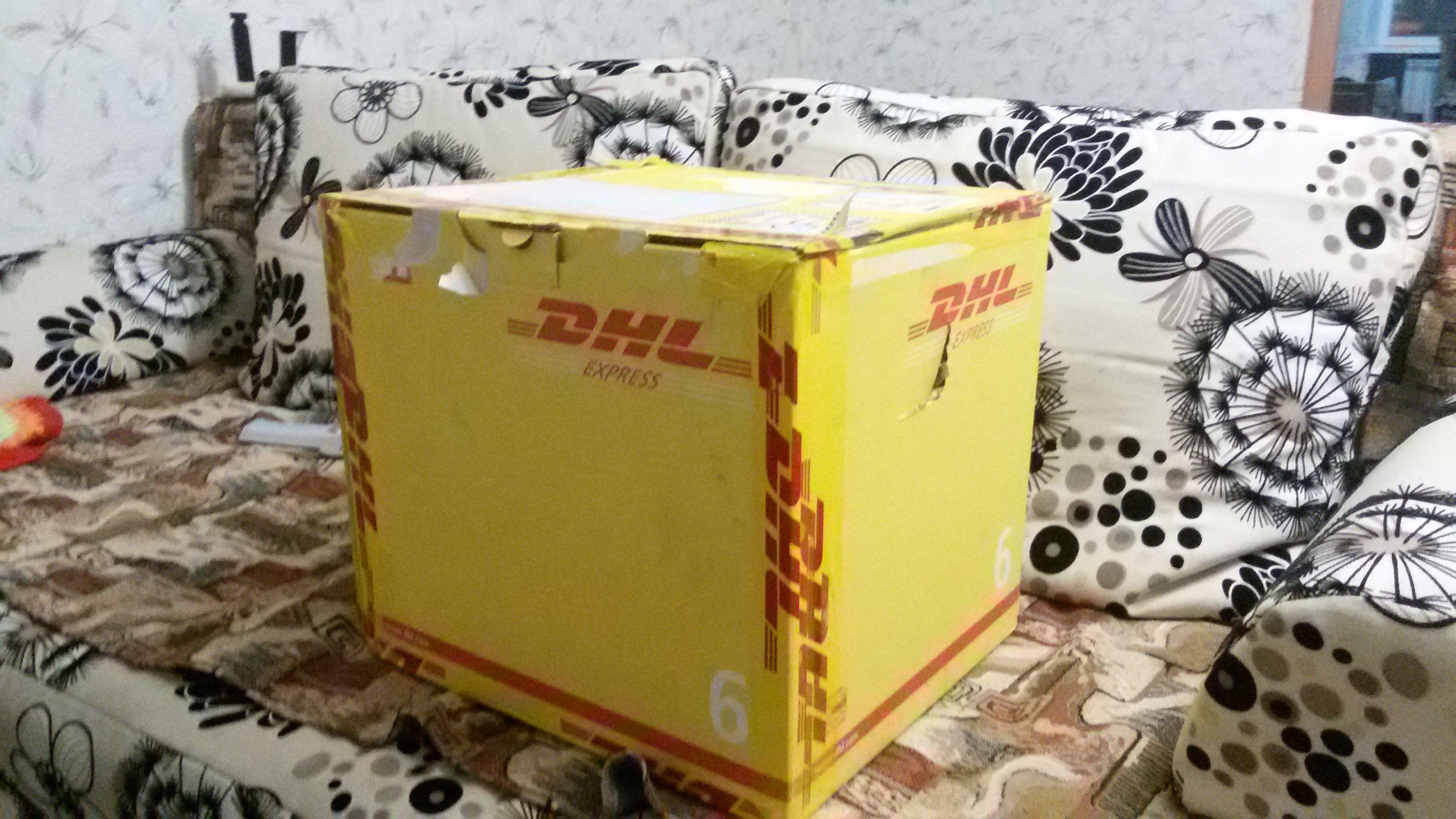 Внимание вопрос: Что находится в жёлтом ящике? - Изображение 1