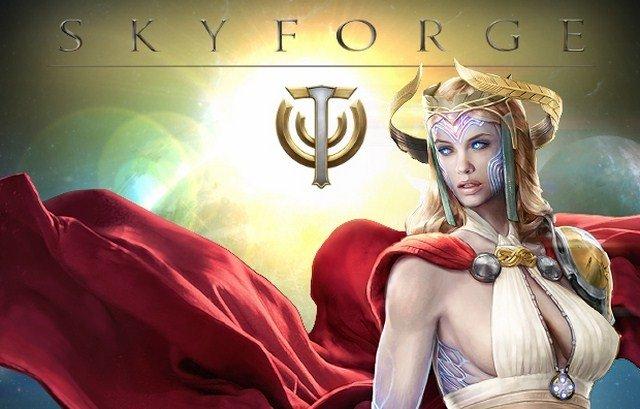 Skyforge - мнение. - Изображение 1