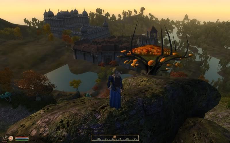 [The Elder Scrolls] История серии от PC Gamer. Часть 2 - Morrowind, Oblivion, Skyrim. - Изображение 6