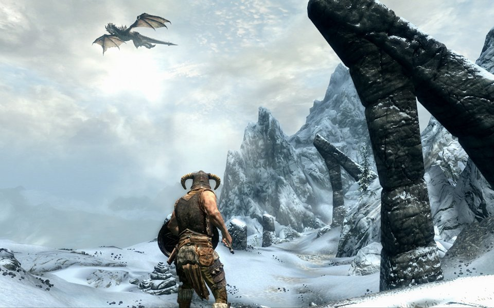 [The Elder Scrolls] История серии от PC Gamer. Часть 2 - Morrowind, Oblivion, Skyrim. - Изображение 7