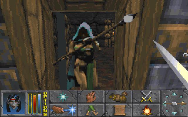 [The Elder Scrolls] История серии от PC Gamer. Часть 1 - Arena и Daggerfall. - Изображение 5
