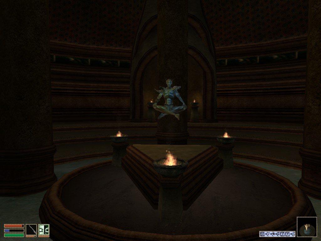 [The Elder Scrolls] История серии от PC Gamer. Часть 2 - Morrowind, Oblivion, Skyrim. - Изображение 3