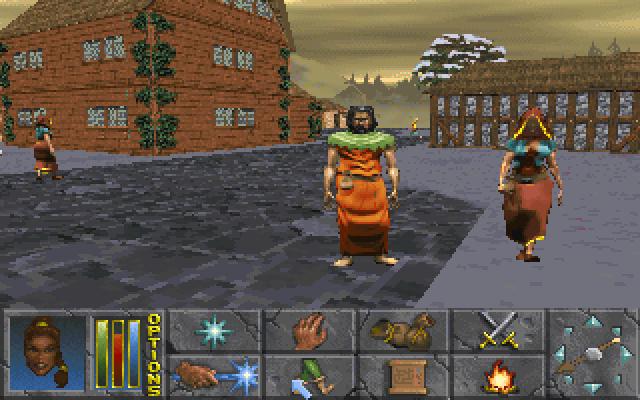 [The Elder Scrolls] История серии от PC Gamer. Часть 1 - Arena и Daggerfall. - Изображение 8