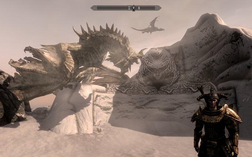 [The Elder Scrolls] История серии от PC Gamer. Часть 2 - Morrowind, Oblivion, Skyrim. - Изображение 8