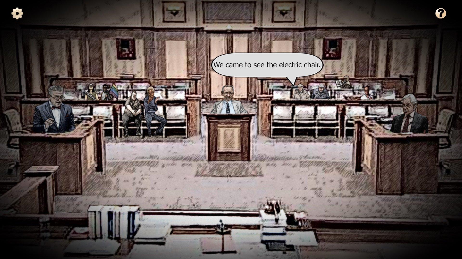 «Не судите, да не судимы будете». Не знаю, что имел в виду Иисус, когда говорил эту фразу, но он точно обращался н .... - Изображение 2