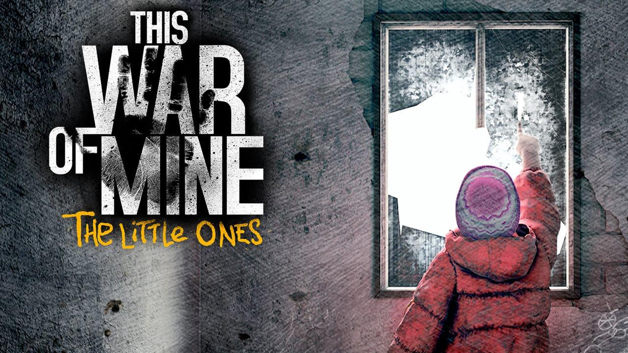 БУКА выступит дистрибьютором This War of Mine: The Little Ones в России! - Изображение 1
