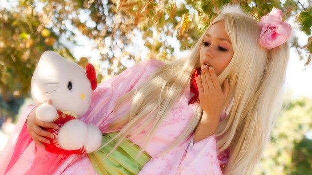 Хакеры украли более 3 миллионов аккаунтов фанатов Hello Kitty - Изображение 1