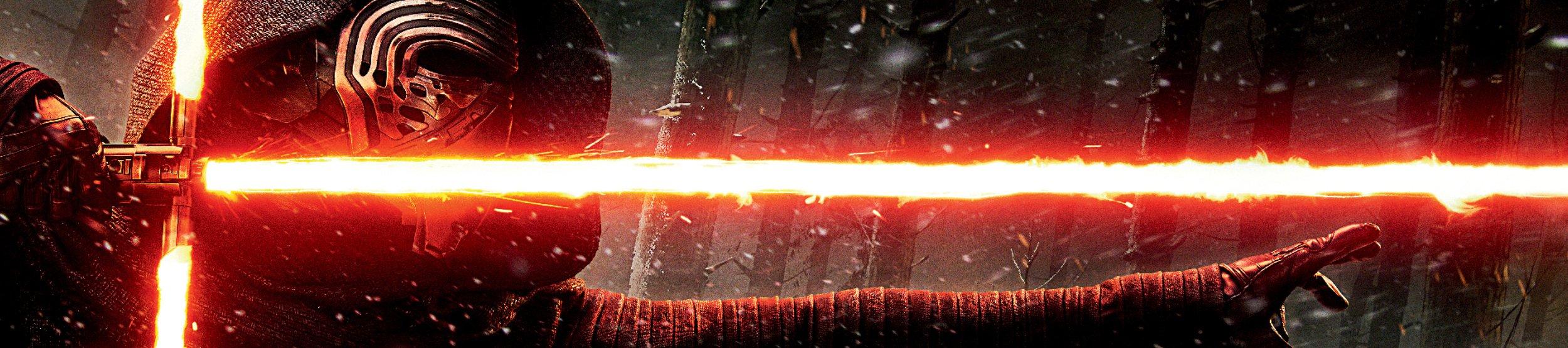 """#Несовсемрецензия - """"Успешный провал седьмого эпизода Звездных Войн"""" - Изображение 2"""