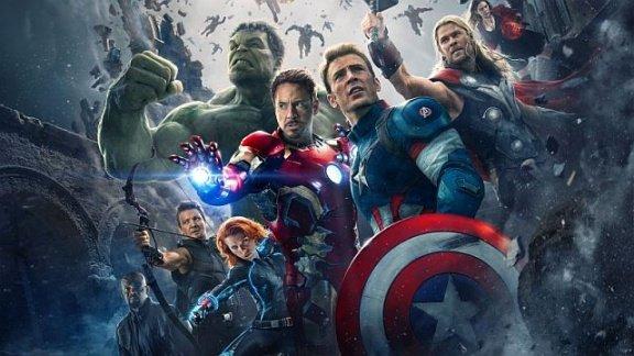 Стали известны самые скачиваемые фильмы 2015 года - Изображение 1