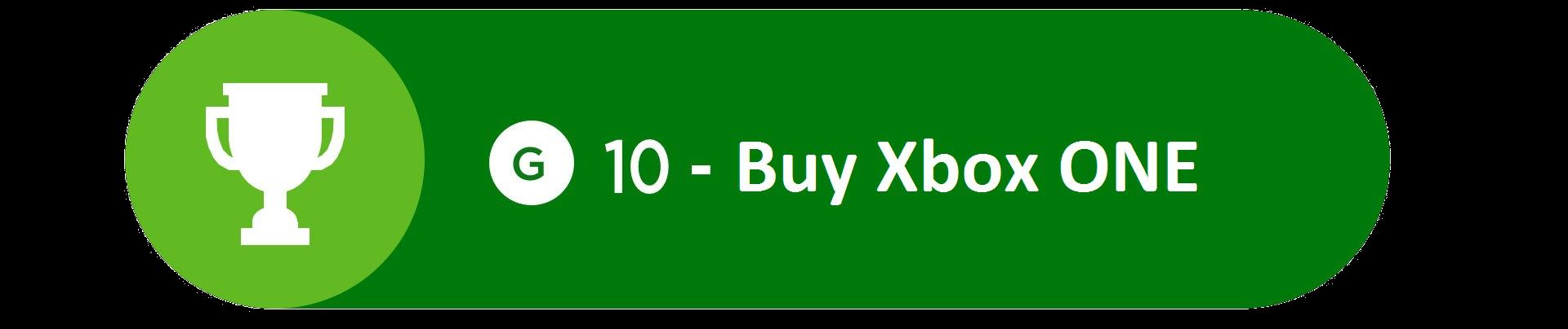 Xbox One. Впечатления от пользователя PS4. - Изображение 3