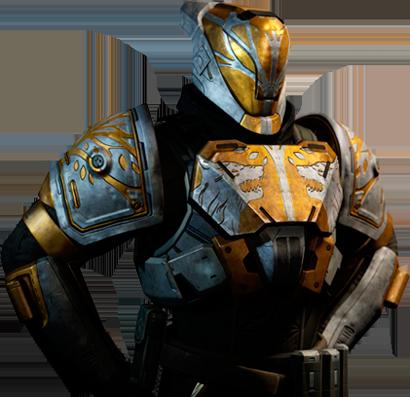 Последний Iron Banner в этом году. (Destiny) - Изображение 1