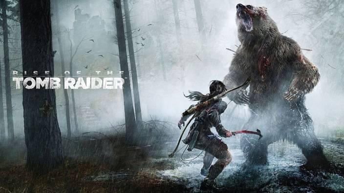 БУКА выпустит PC-версию игры Rise of the Tomb Raider в январе 2016 года! - Изображение 1