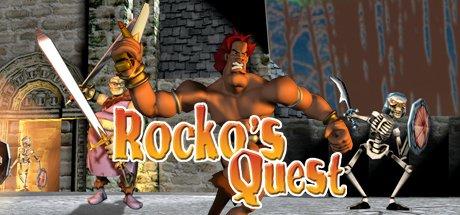 Grouch (Rocko's Quest) - Самая варварская игра 2000 года! - Изображение 1
