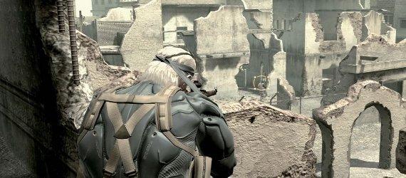 Metal Gear Sniper: Snake Elite. - Изображение 2