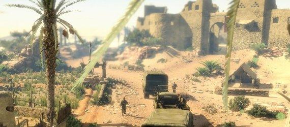 Metal Gear Sniper: Snake Elite. - Изображение 4