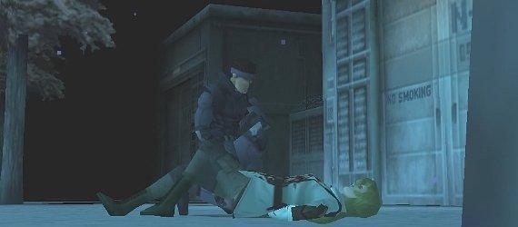 Metal Gear Sniper: Snake Elite. - Изображение 3