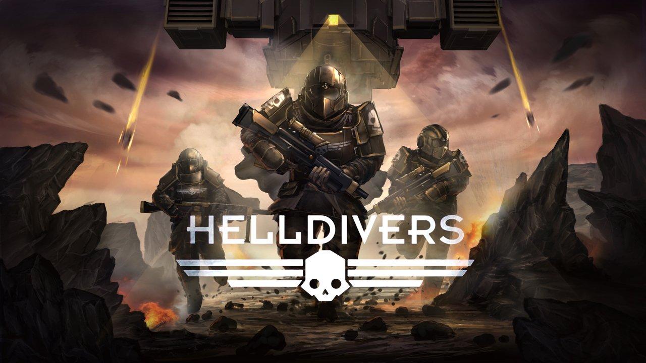 [Игромнение]. Helldivers. - Изображение 2