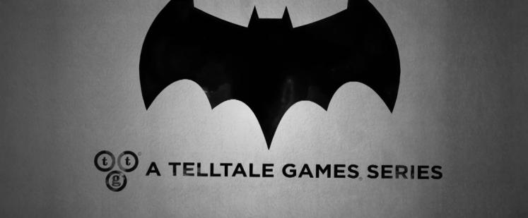 Telltale Games, Warner Bros. и DC Entertainment делают эпизодичекую игру про Бэтмена - Изображение 1