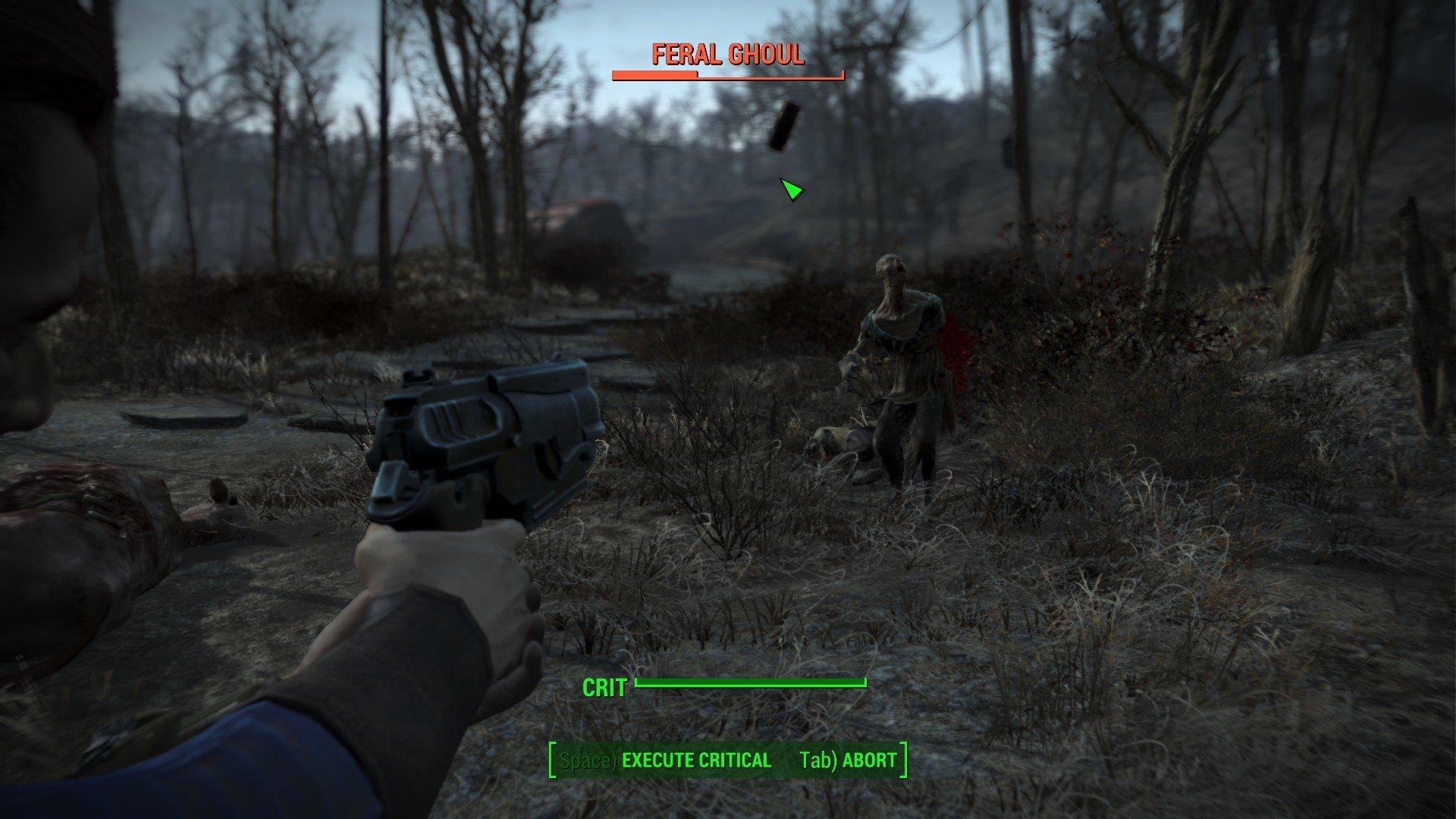 Fallout 4 же больше похож на сырой мод от наёмных субподрядчиков Bethesda.  - Изображение 4