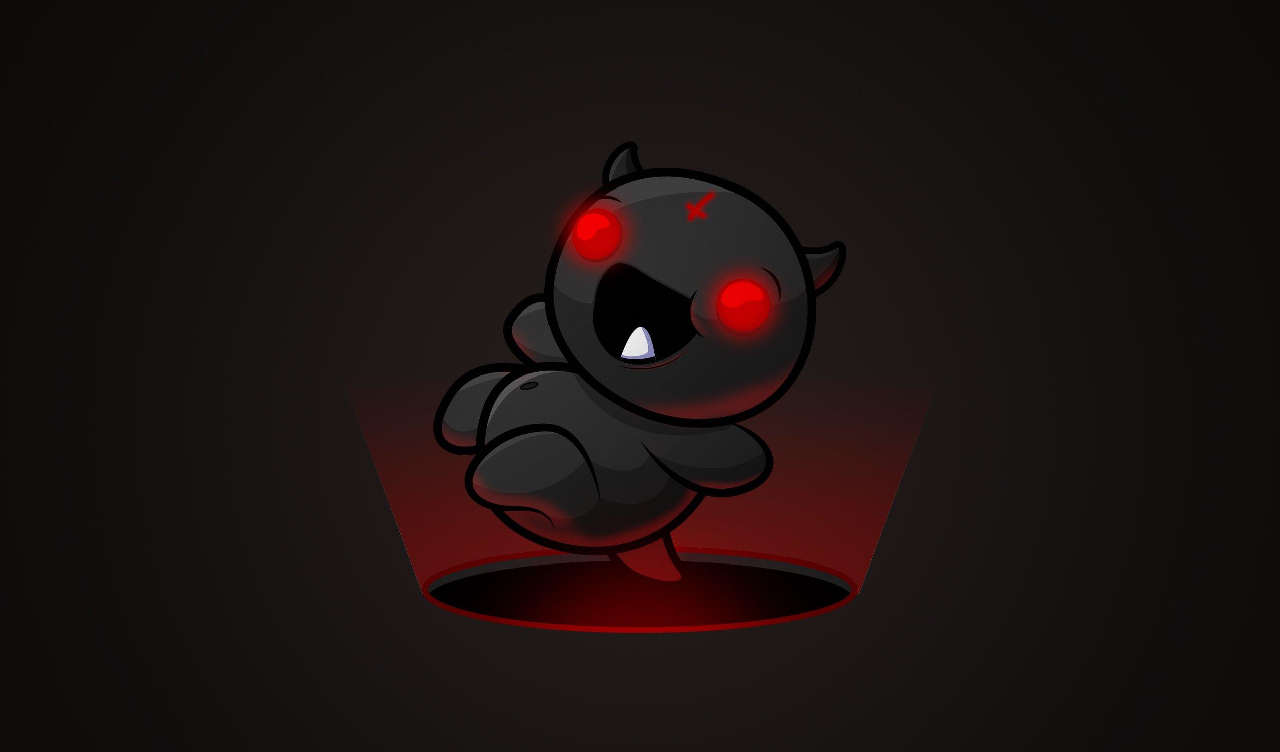 Милый демоненок  - Изображение 1
