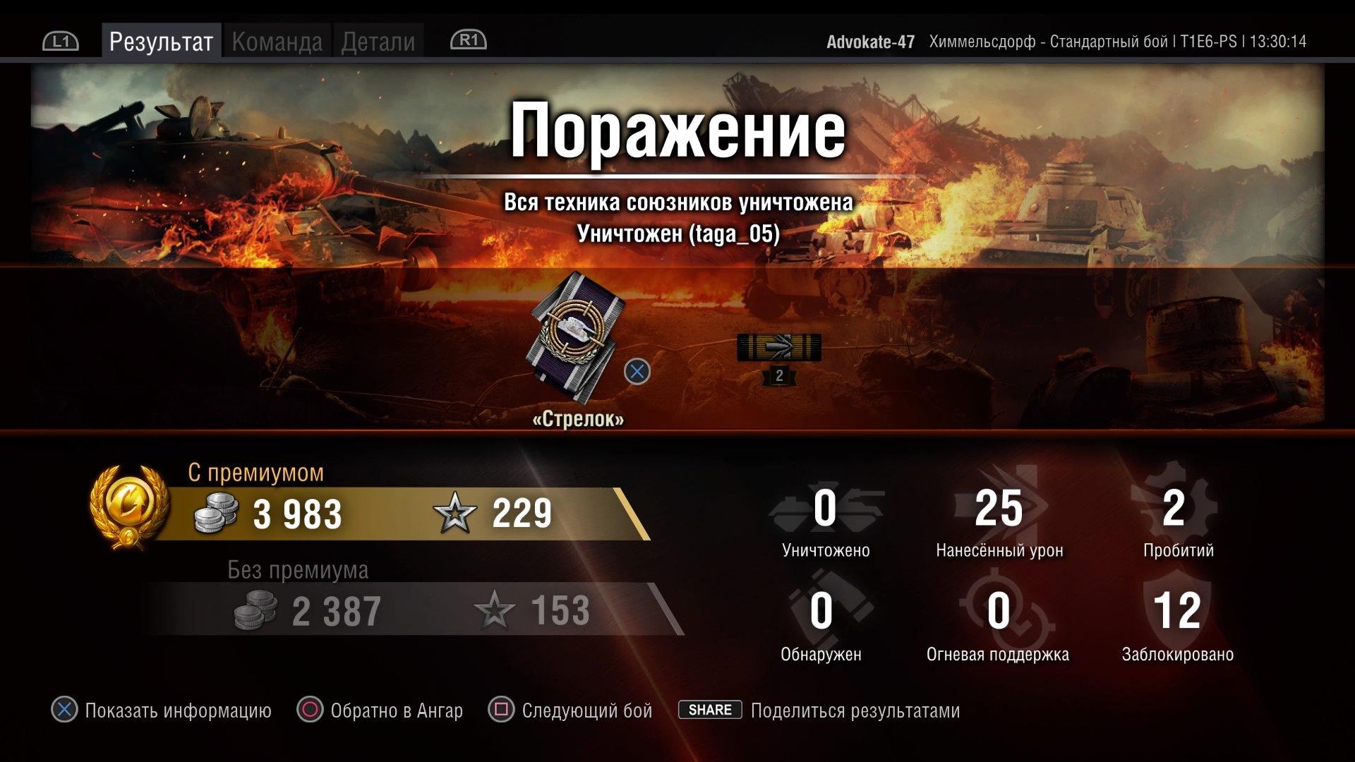 Дневник консольного танкиста (часть 1) - Изображение 4