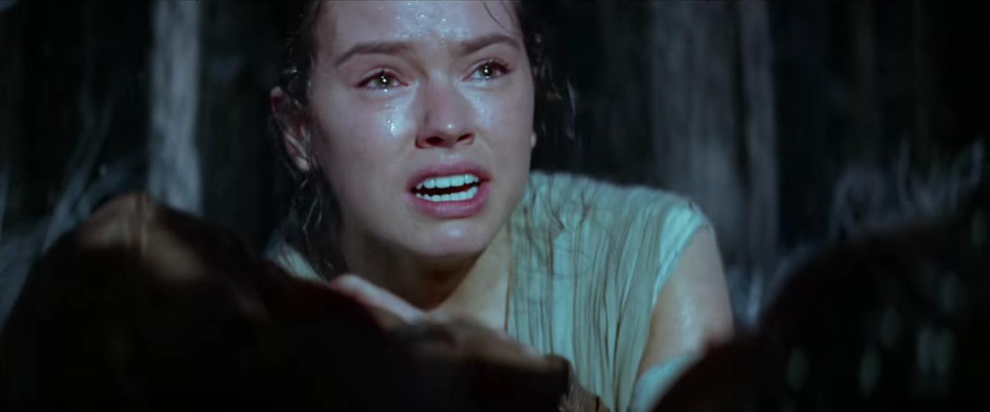 [Спойлер] Любимая сцена Харрисона Форда из «Пробуждение силы» - Изображение 7